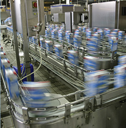 Food and Dairy Processing